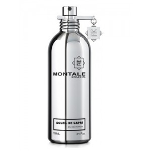 Montale Soleil De Capri Edp 100ml Unisex Tester Parfüm