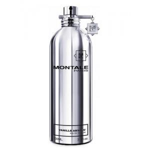 Montale Vanille Absolu Edp 100ml Bayan Tester Parfüm