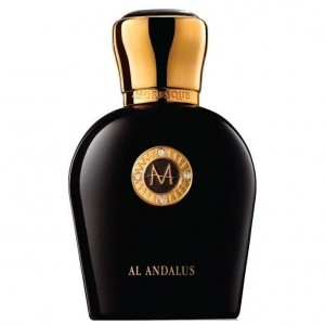 Moresque Al Andalus Edp 50ml Unisex Orjinal Kutulu Parfüm