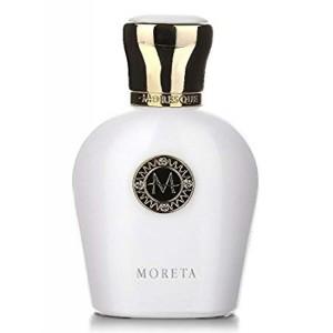 Moresque Moreta Edp 50ml Unisex Orjinal Kutulu Parfüm