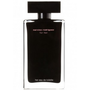 Narciso Rodriguez For Her Edt 100ml Bayan Tester Parfüm