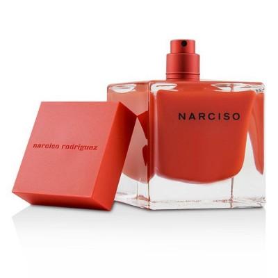 Narciso Rodriguez Rouge Edp 90ml Bayan Tester Parfüm