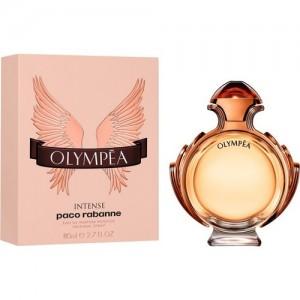 Paco Rabanne Olympea İntense Edp 80ml Bayan Tester Parfüm