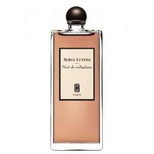 Serge Lutens Nuit De Cellophane Edp 50ml Unisex Parfüm