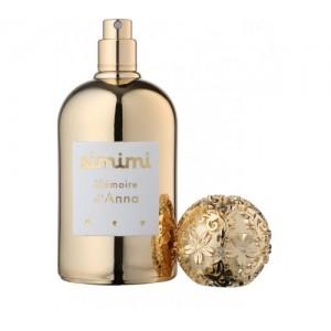 Simimi Memoire D'anna Extrait 100ml Bayan Orjinal Kutulu Parfüm