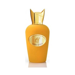 Sospiro Erba Gold Edp 100ml Bayan Orjinal Kutulu Parfüm