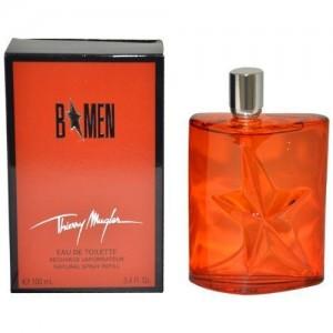 Thierry Mugler Angel B Men Refill Edt 100ml Erkek Tester Parfüm