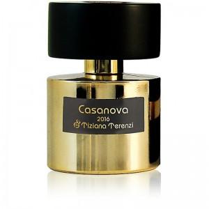 Tiziana Terenzi Casanova Exrait 100ml Unisex Orjinal Kutulu Parfüm