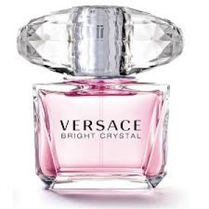 Versace Bright Crystal Edt 90ml Bayan Tester Parfüm
