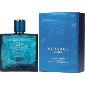 Versace Eros Edt 100ml Erkek Özel Kutulu Parfüm