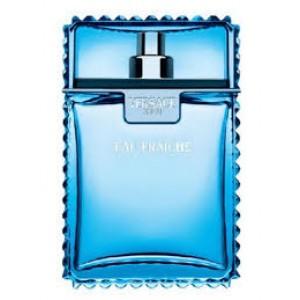Versace Men Eau Fraiche Edt 100ml Erkek Tester Parfüm