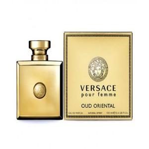 Versace Oud Oriental Pour Femme Edp 100ml Bayan Tester Parfüm